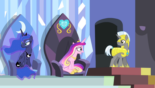 """File:Princess Cadance """"go down and help him!"""" S4E24.png"""