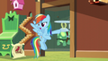 """Rainbow """"from a real reptile expert"""" S5E5.png"""