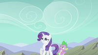 Rarity you are S1E19