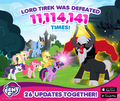 26 Updates Together MLP mobile game.png