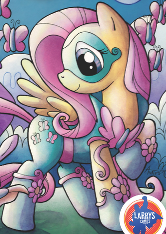 File:Comic issue 7 Superhero Fluttershy.png