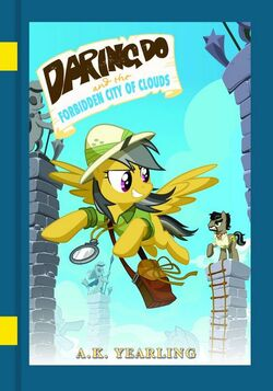 Daring Do and the Forbidden City of Clouds cover.jpg