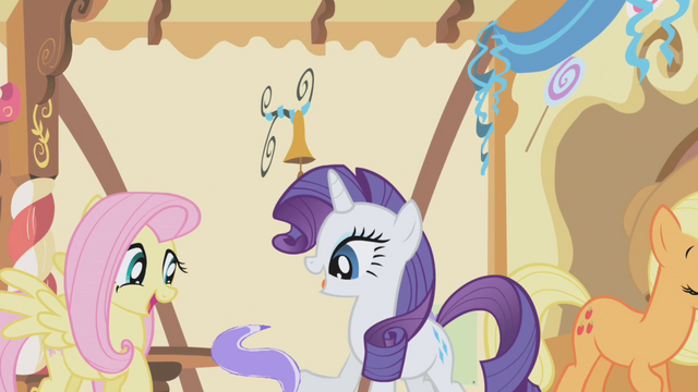 File:Fluttershy and Rarity having fun S1E05.png