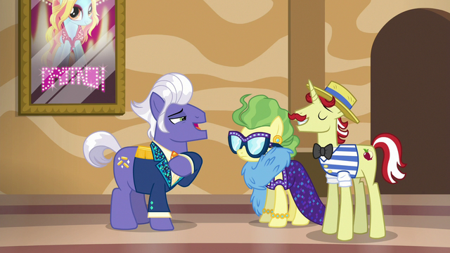 """File:Gladmane """"Flam has done an excellent job"""" S6E20.png"""