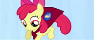 Character navbox Apple Bloom