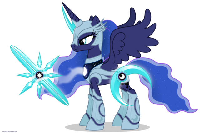 File:FANMADE Armored Luna with weapons.png