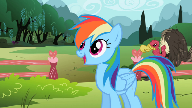 File:Rainbow Dash 'can't wait to get started' S2E07.png