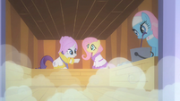 Rarity wide eyed assurance S1E20