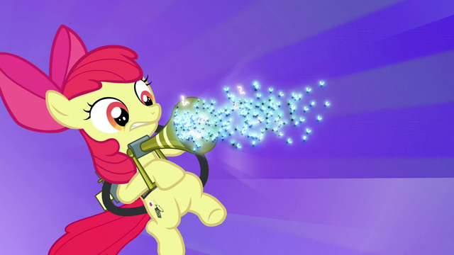 File:Apple Bloom sucking twittermites S5E04.png