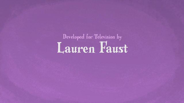 File:Lauren Faust S7 title sequence opening credits.png