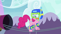 "Pinkie Pie ""it's a race for Rainbow Dash"" S4E18.png"