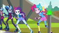 Rarity and Pinkie get the greenlight EG3.png