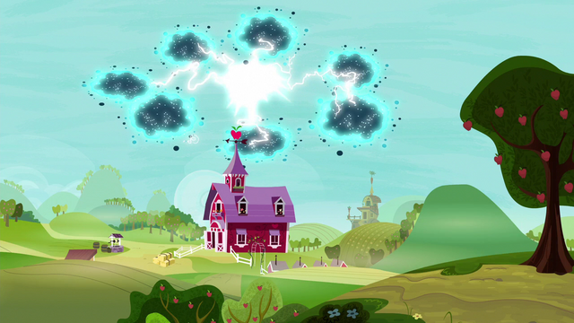 File:Twittermite swarm over Sweet Apple Acres S5E4.png