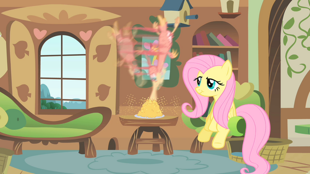 File:Fluttershy always works S01E22.png