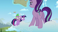 "Twilight ""Starlight, you're right!"" S5E26"