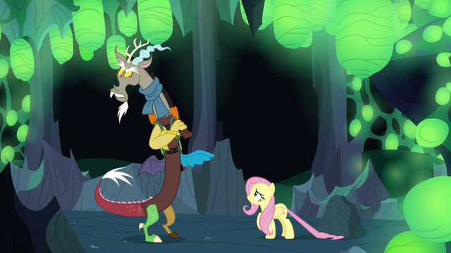 """File:Discord """"I can smell this setup a mile away"""" S6E26.png"""