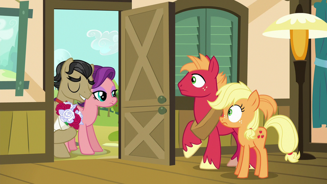 File:Filthy and Spoiled appear at Apple family's doorstep S6E23.png