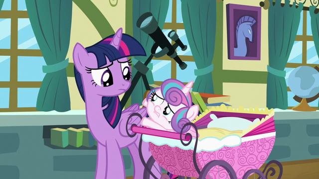 File:Flurry Heart reaching out to Twilight Sparkle S7E3.png