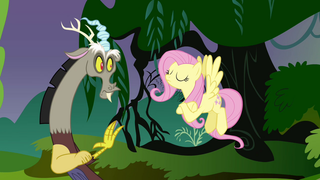 """File:Fluttershy """"our friendship remains"""" S4E02.png"""