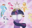 Twilight Sparkle/Gallery