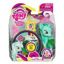 Kmart Lyra Heartstrings Royal Wedding Playful Pony May 2012 in package.jpg