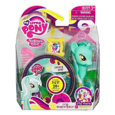 File:Kmart Lyra Heartstrings Royal Wedding Playful Pony May 2012 in package.jpg
