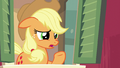 "Applejack ""time for our spa day already"" S6E10.png"