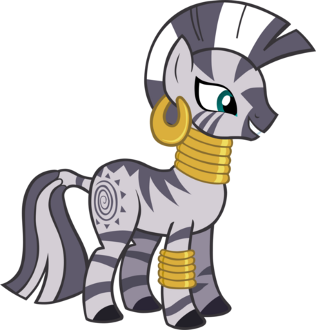 File:FANMADE Zecora (blank background).png