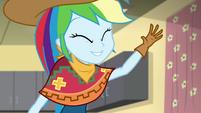 Rainbow Dash has an idea EGS1