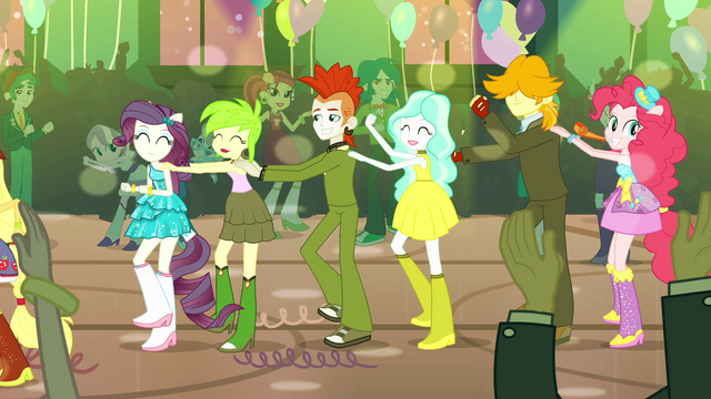 File:Rarity and Pinkie in conga line EG.png