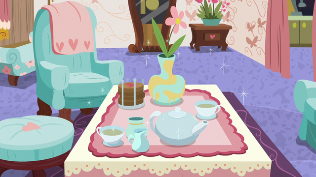 File:Tea set and party snacks appear on table S7E12.png