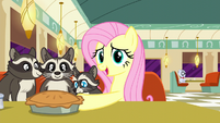 """Fluttershy """"they were more than willing to help"""" S6E9"""