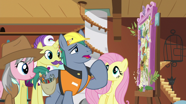 """File:Hard Hat """"doesn't look like an animal hospital"""" S7E5.png"""