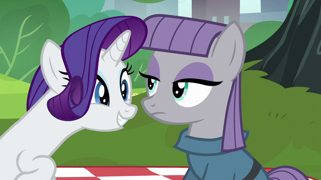"File:Rarity ""can't wait one more second"" S6E3.png"