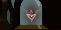 Einhorn-Amulett