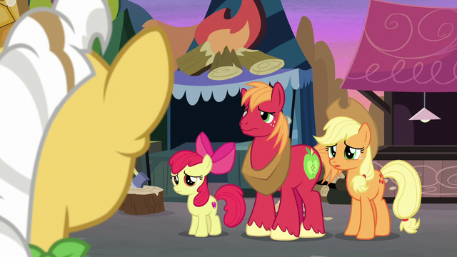 """File:Applejack """"you already know who we are"""" S7E13.png"""