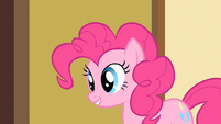 Pinkie Pie fed them bottles S2E13