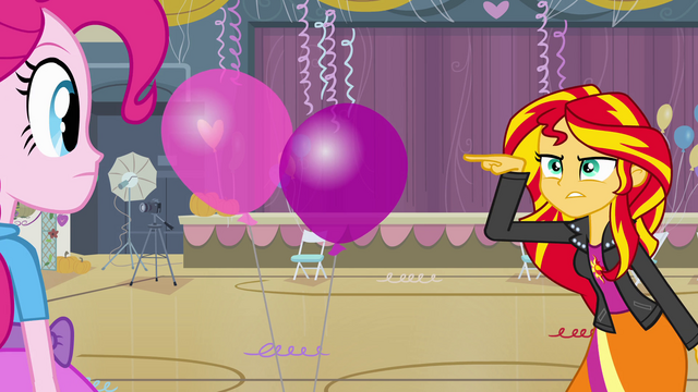 File:Sunset Shimmer wants fewer balloons EG.png