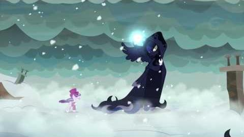 Luna's Future (Latvian KidZone)