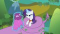 Rarity crime against fashion S2E10.png
