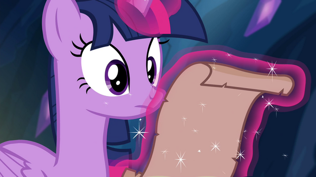 File:Twilight reads the letter S4E25.png