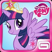 MLP Mobile Game Princess Twilight icon
