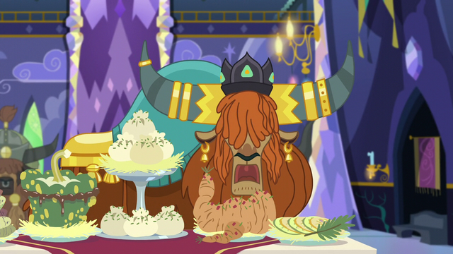"""File:Rutherford """"If things not perfect, yaks get mad"""" S5E11.png"""