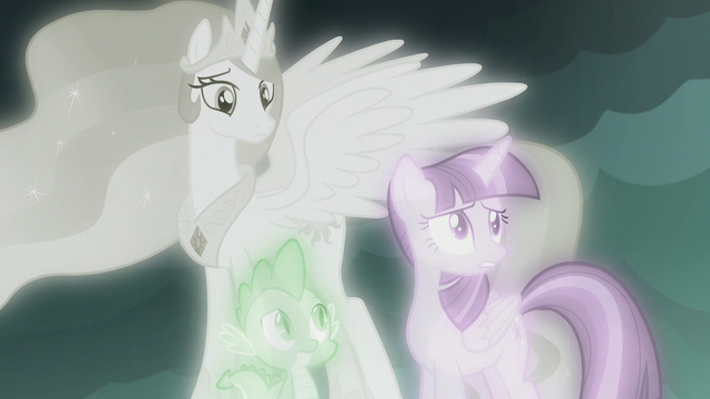 "File:Twilight Sparkle worried ""but then again"" S7E1.png"