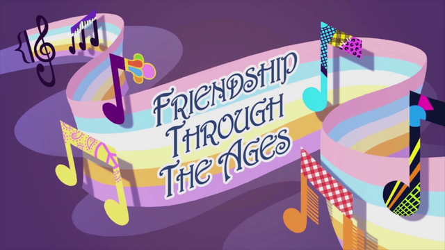 File:'Friendship Through the Ages' animated short title card EG2.png