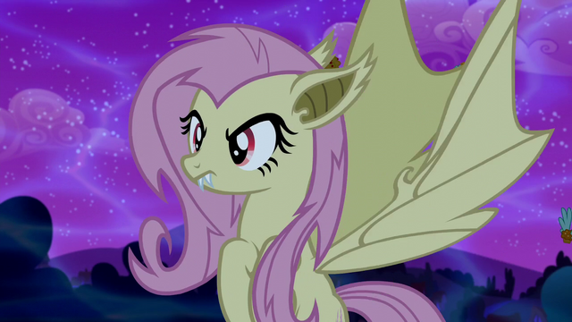 File:Fluttershy turns into Flutterbat S5E13.png