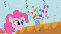 Pinkie looking at sugar canes S1E03.png