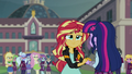 Sunset and Sci-Twi happy EG3.png