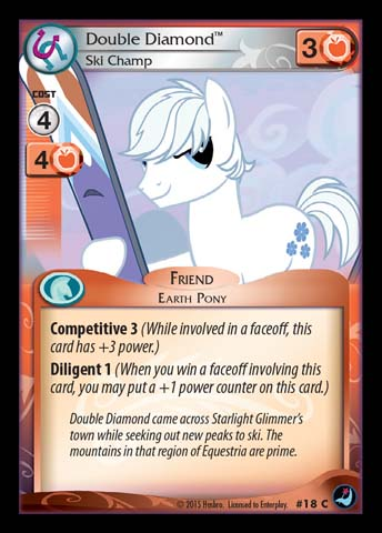 File:Double Diamond, Ski Champ card MLP CCG.jpg