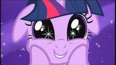 Tiny Pop (UK) - My Little Pony Starts 28th September - 2 - Promo - 2013